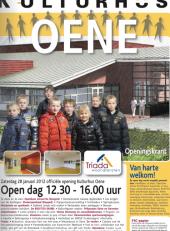 Kulturhus Oene