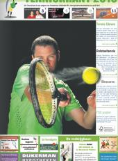 Tenniskrant