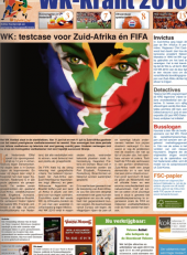 WK-Krant Harderwijk