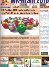 WK-Krant Heerde